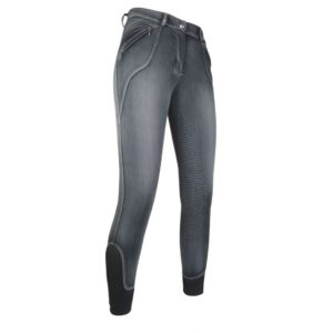 pantalon sedona denim HKM