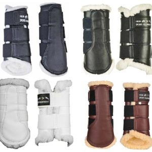 Protectores HKM comfort