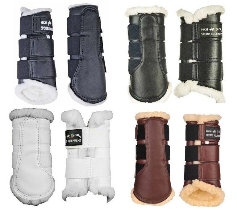 Protectores HKM comfort