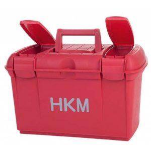 caja limpieza HKM