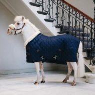 manta pony de concurso kentucky pony