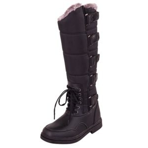 botas de invierno BR