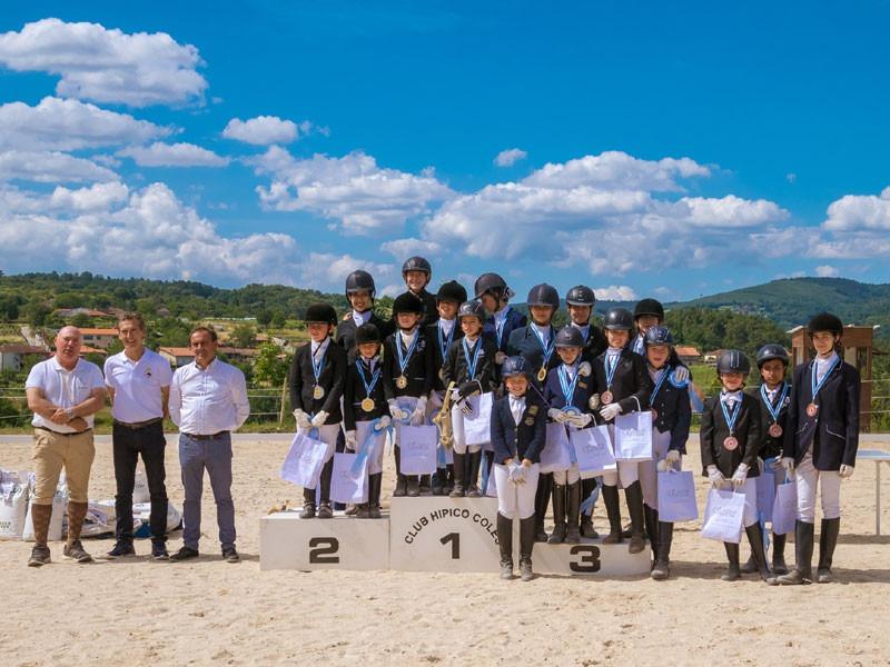 Campeonato Gallego DOma Clasica