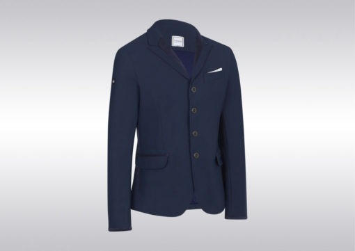chaqueta de concurso Samshield Louis