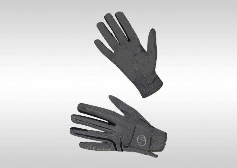 guantes v-skin samshield