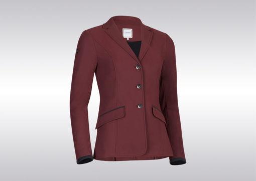 chaqueta samshield alix