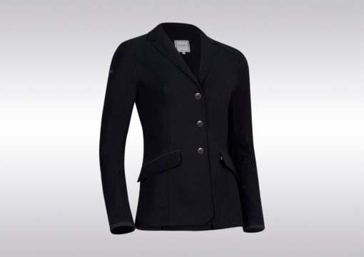 chaqueta de concurso samshield
