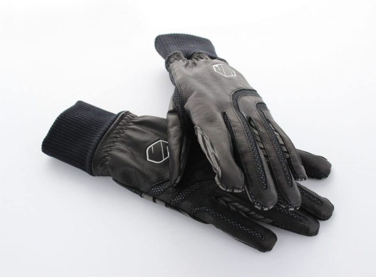 guantes samshield invierno