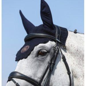 orejeras para caballo Jump'In