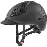 casco UVEX Glamour
