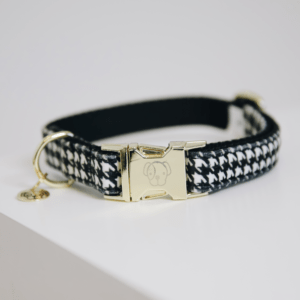 collar kentucky pied de poule