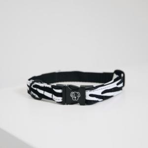 collar perros cebra kentucky