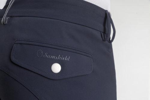 pantalon marceau samshield