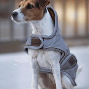 manta de perro impermeable